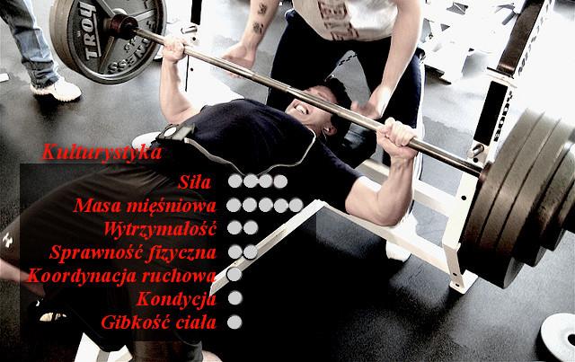 kalistenika czy siłownia