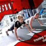 Plan treningowy FBW w kalistenice