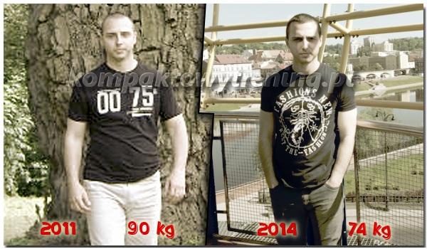 jak szybko i efektywnie schudnąć