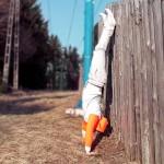 Trening dzielony w kalistenice – konstrukcja planu treningowego