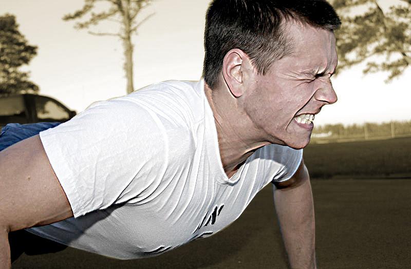 Jak uzyskać progres treningowy?