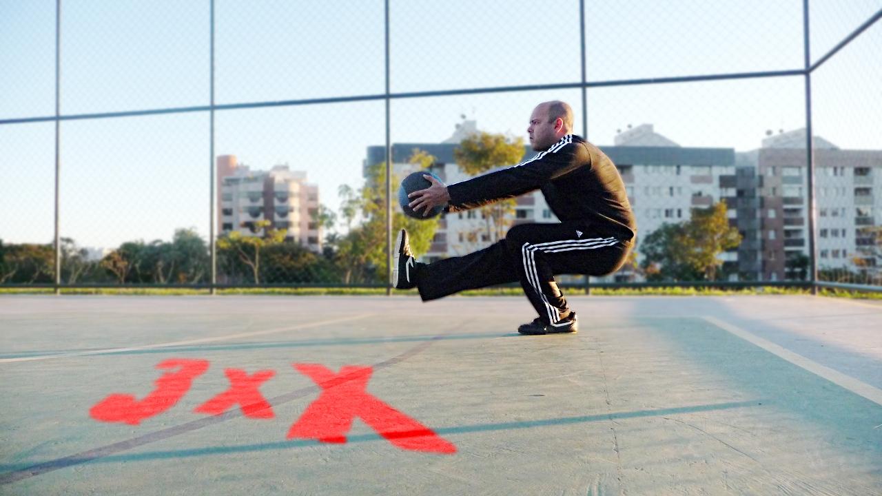 3xX - metoda treningowa