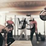 Kalistenista vs powerbuilder – starcie dwóch sportowców na YouTube