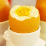 Jajko i jego wartości odżywcze. Super-pokarm czy cholesterolowy postrach sportowców?