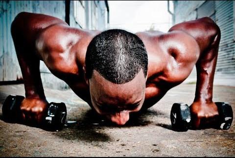 Intensywność treningowa