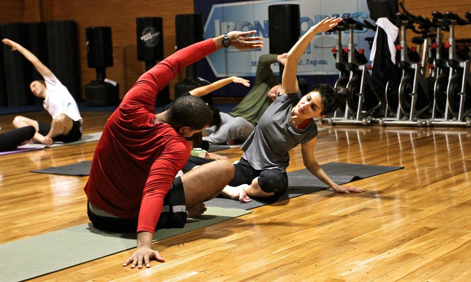 Pełny zakres ruchu i pełny zakres pracy mięśni to nie to samo