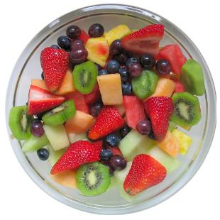 kalistenika i dieta