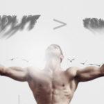 Dlaczego trening SPLIT jest lepszy niż FBW?