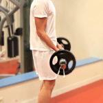 Po co trenujesz bicepsy?! Błędy nowicjuszy