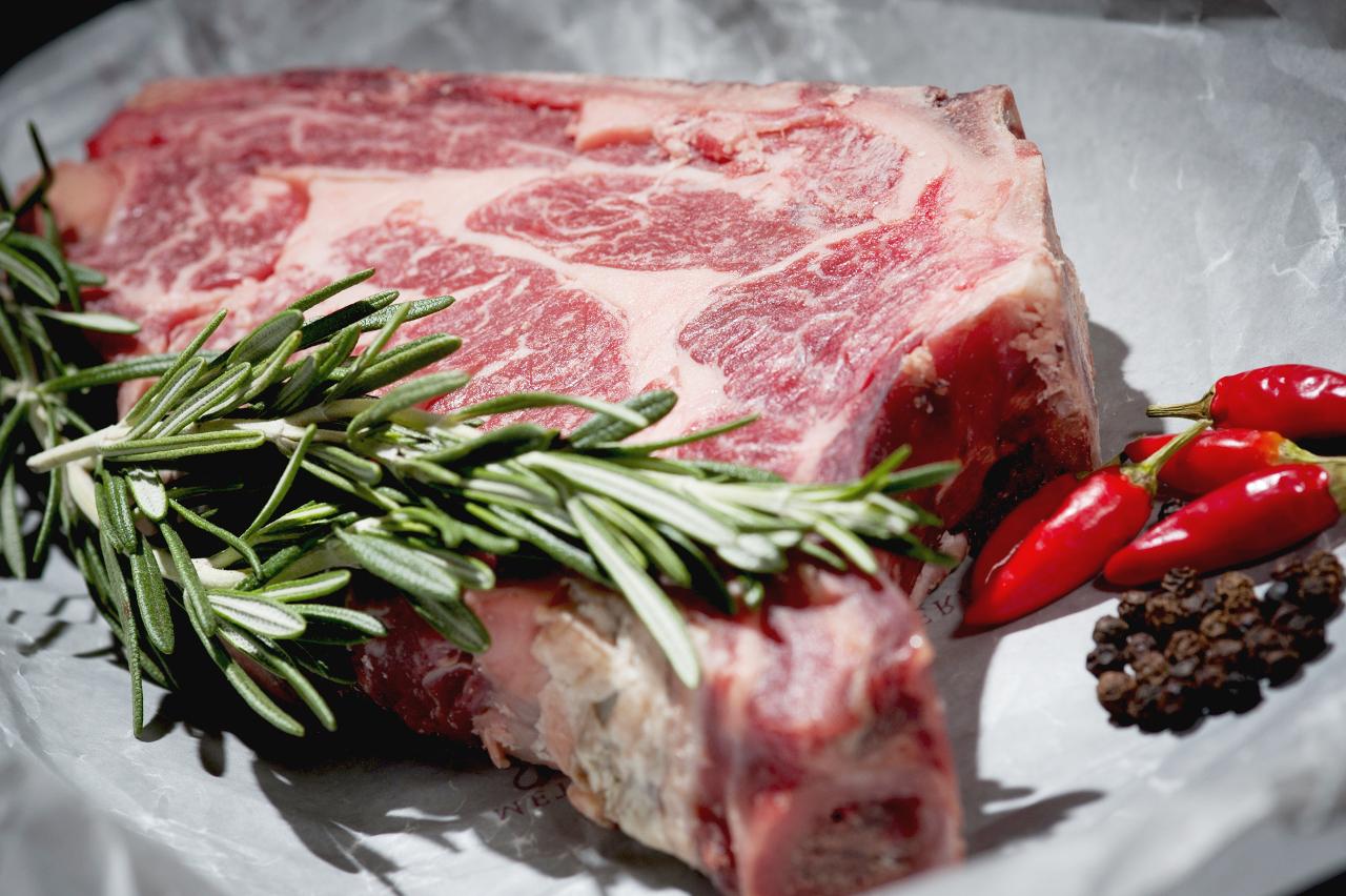 Mięso – żryć albo nie żryć, oto jest pytanie.