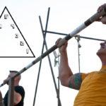 Piramidki i drabinki. Dlaczego są tak popularne w kalistenice?