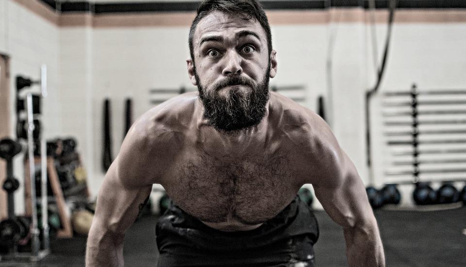 Parametry Twoich mięśni - siła