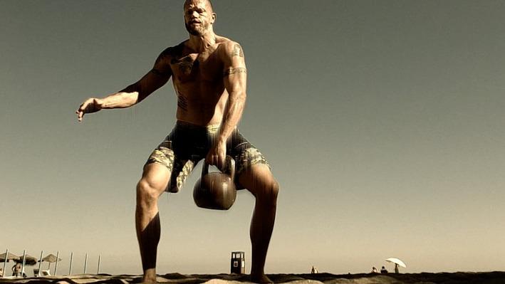 Parametry Twoich mięśni: MOC