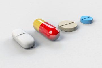 Suplementacja witaminowa