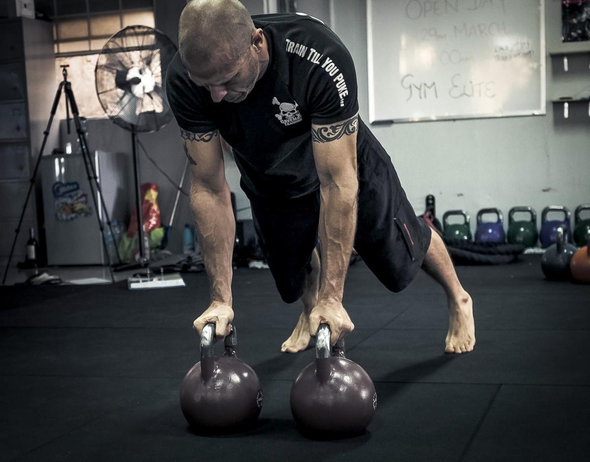 aspekty treningu funkcjonalnego
