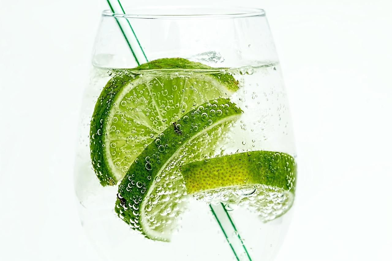 Napoje odchudzające dla udanej diety