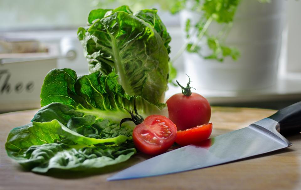 Równowaga kwasowo-zasadowa. O diecie idealnej