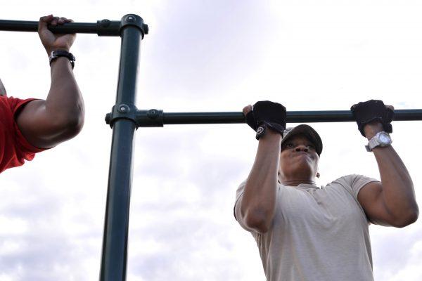 trening pull
