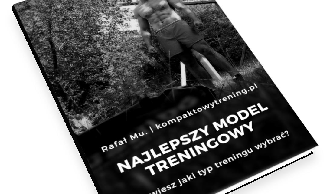 Ebook: Najlepszy Model Treningowy