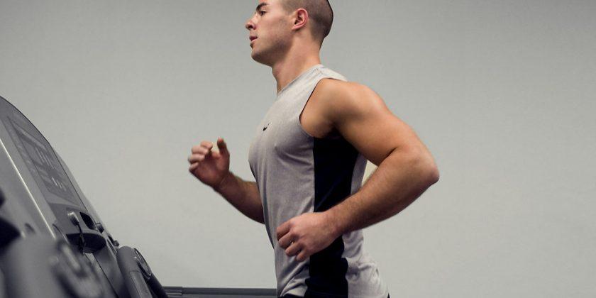 Cardio i trening siłowy