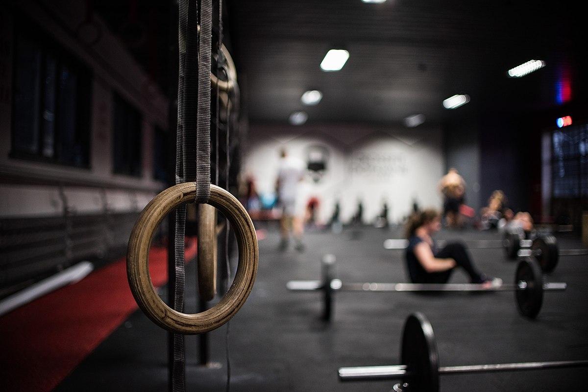 trening bez sprzętu