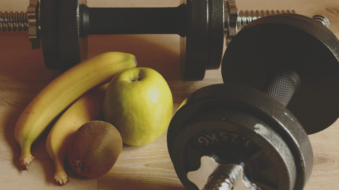 Dieta dostosowana do treningu