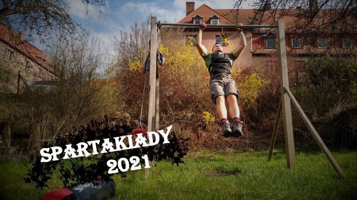Spartakiady 2021 – trenuj w grupie. Zdalnie!